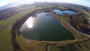 implentation-projet-ski-nautique-drone-video-pyrenees