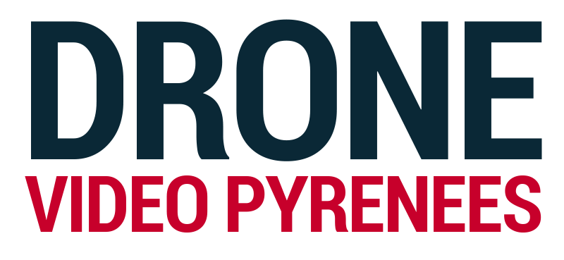 Drone vidéo Pyrénées