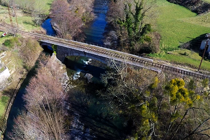 inspection-ouvrage-drone-pont